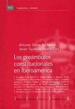PreambuloIberoamerica