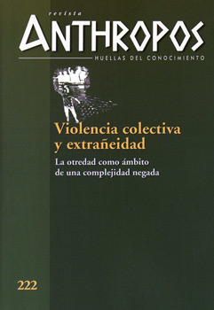 ViolenciaColectiva